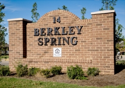 Berkley Spring